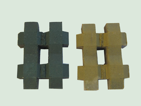 青岛草坪砖的优点有哪些?