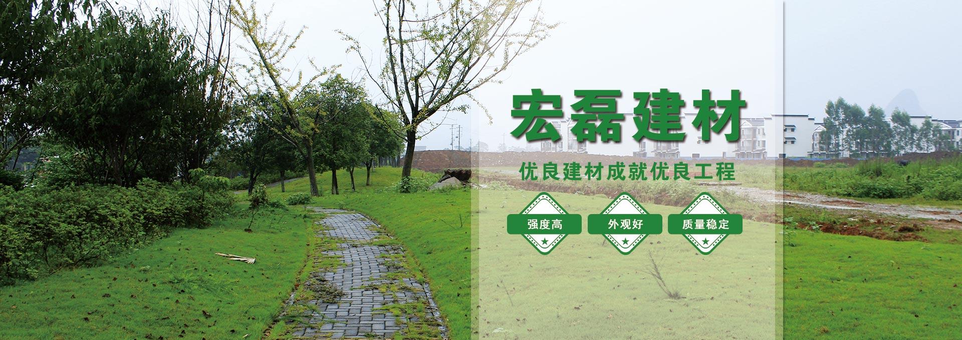 青岛通体砖,草坪砖,青岛荷兰砖-青岛宏磊建材有限公司